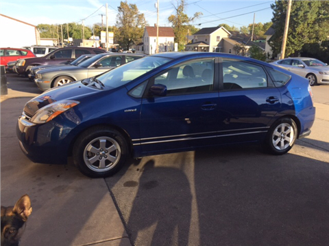 2009 Toyota Prius for sale in Appleton, WI