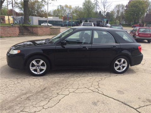 2005 Saab 9-2X for sale in Appleton, WI