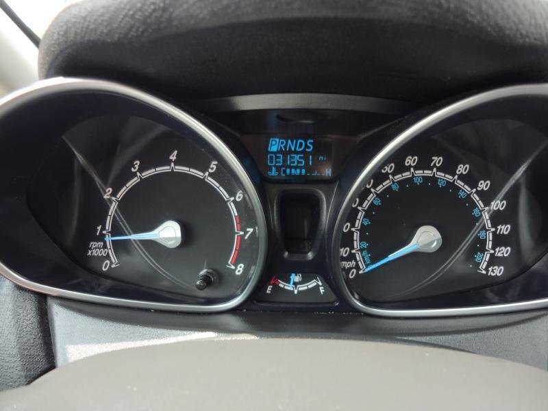 2015 Ford Fiesta SE 4dr Hatchback - Garland TX