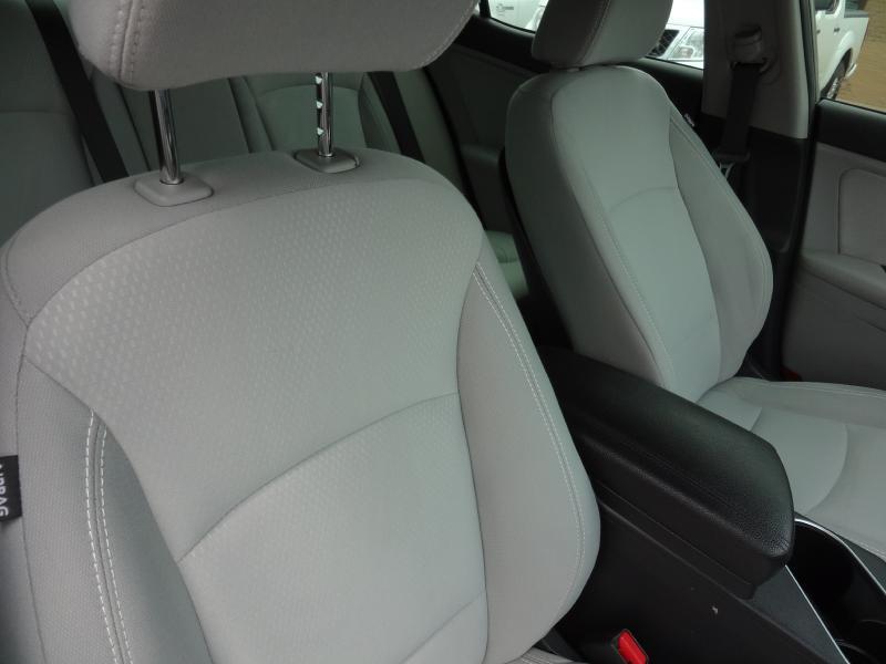 2014 Kia Optima LX 4dr Sedan - Garland TX