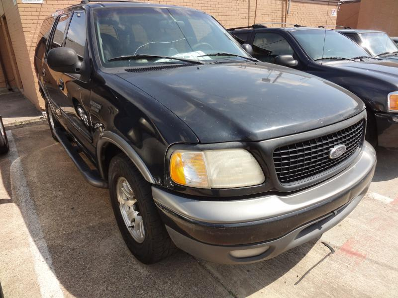 2000 Ford Expedition XLT 4dr SUV - Garland TX