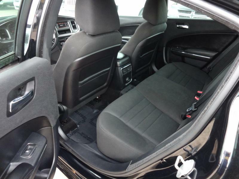 2013 Dodge Charger SE 4dr Sedan - Garland TX