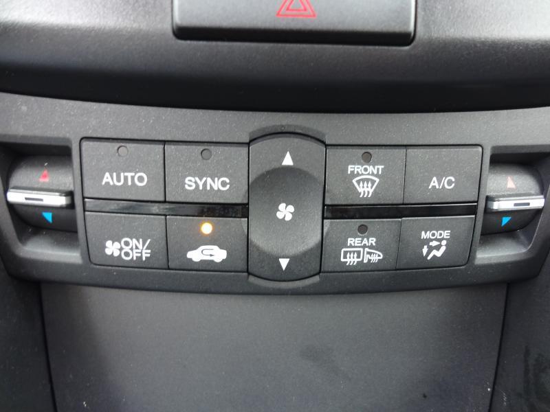2014 Acura TSX 4dr Sedan - Garland TX