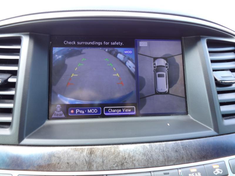 2013 Infiniti JX35 4dr SUV - Garland TX