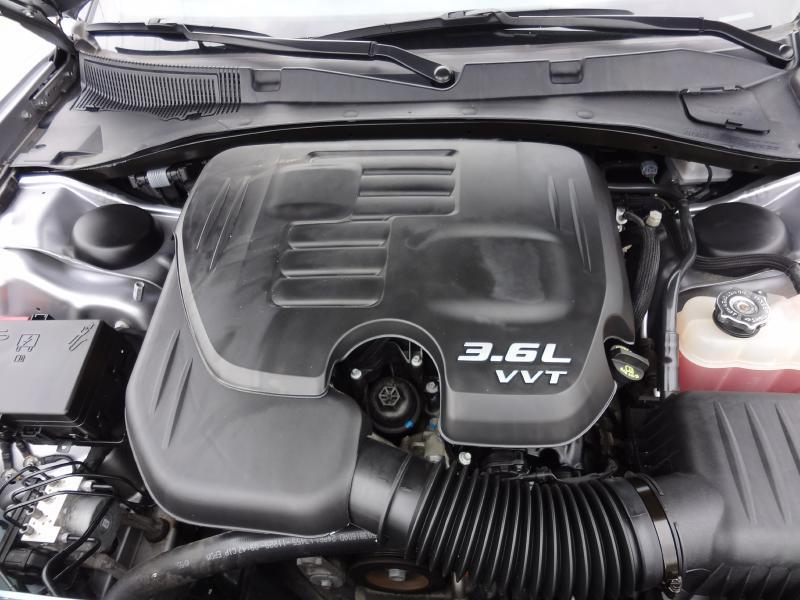 2016 Dodge Charger SE 4dr Sedan - Garland TX
