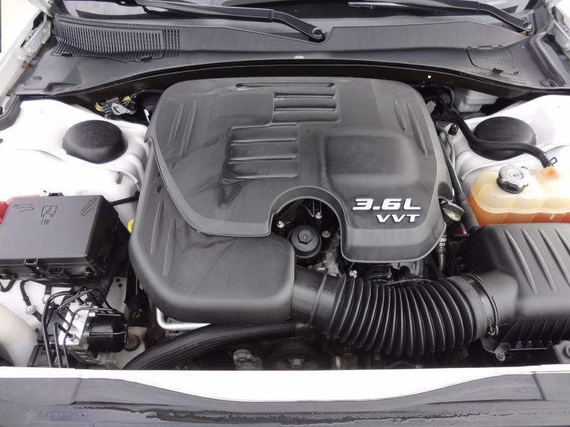 2011 Chrysler 300 Limited 4dr Sedan - Garland TX