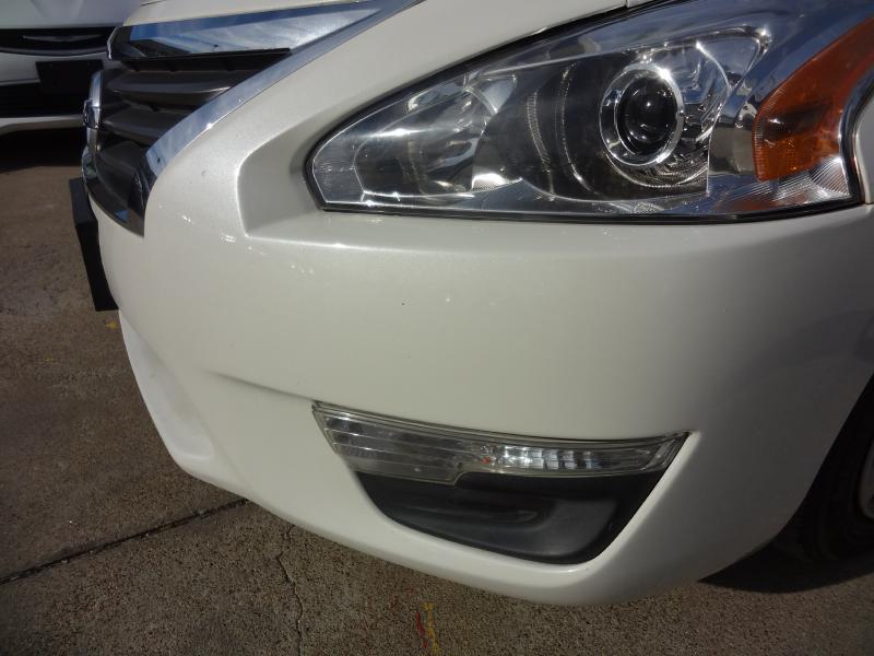 2013 Nissan Altima 2.5 S 4dr Sedan - Garland TX