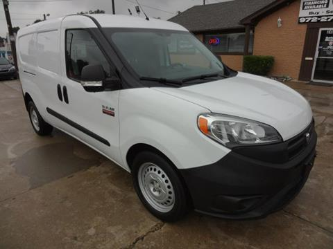 2016 RAM ProMaster City Wagon for sale in Garland, TX