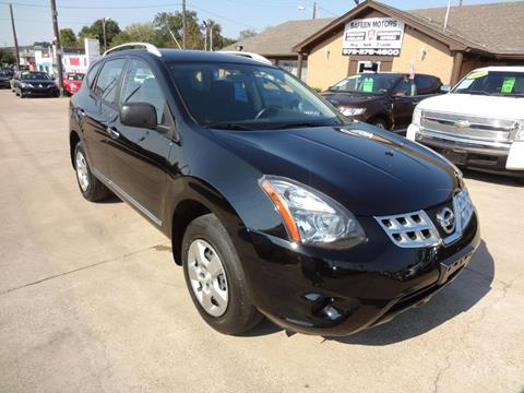 2014 Nissan Rogue Select for sale in Garland, TX
