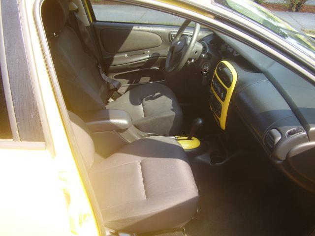 2003 Dodge Neon SXT 4dr Sedan - Battle Ground WA