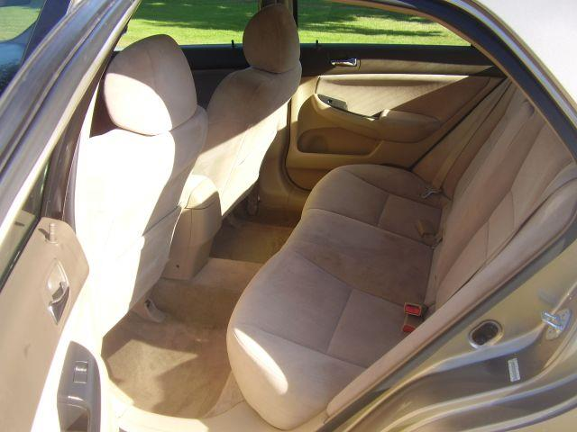 2003 Honda Accord LX 4dr Sedan - Battle Ground WA