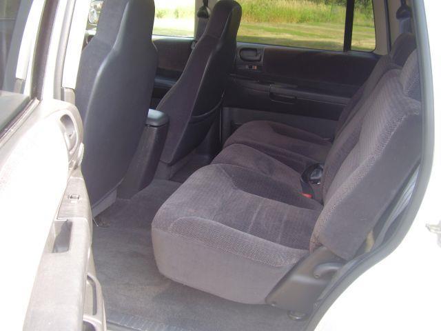 2003 Dodge Durango SLT 4WD 4dr SUV - Battle Ground WA