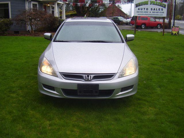 2007 Honda Accord EX-L 2dr Coupe (2.4L I4 5A) - Battle Ground WA