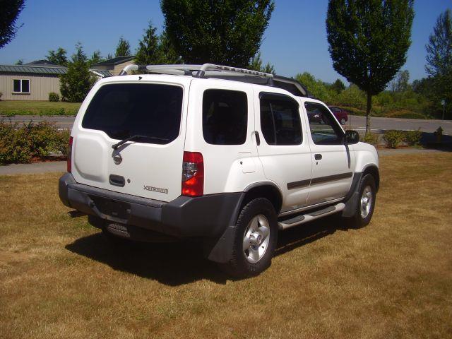 2003 Nissan Xterra XE 4WD - Battle Ground WA