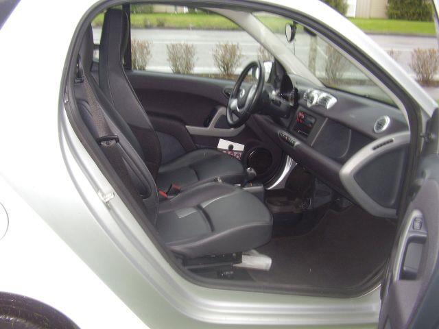 2012 Smart fortwo pure 2dr Hatchback - Battle Ground WA