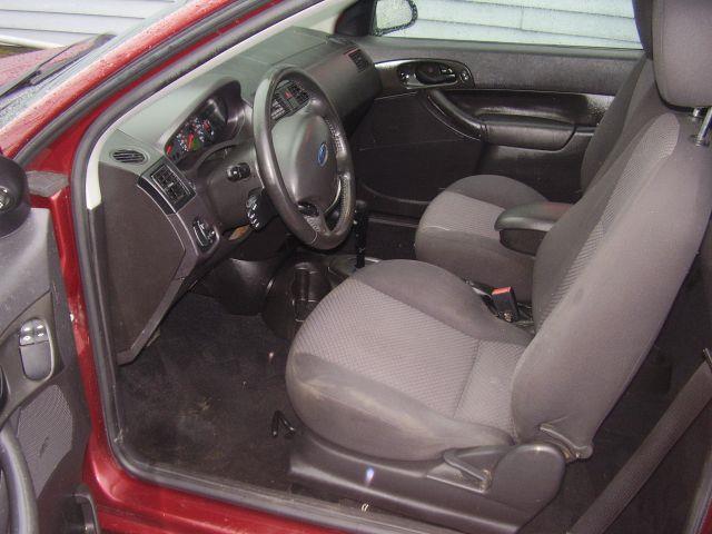 2007 Ford Focus ZX3 SES 2dr Hatchback - Battle Ground WA