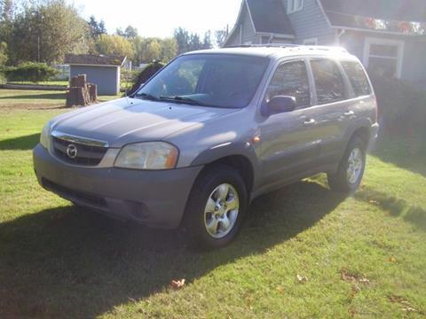2001 Mazda Tribute for sale in Battle Ground, WA