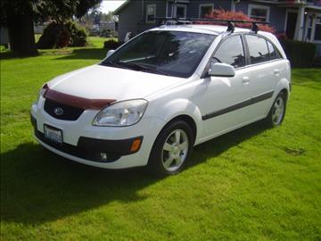 2006 Kia Rio5 for sale in Battle Ground, WA