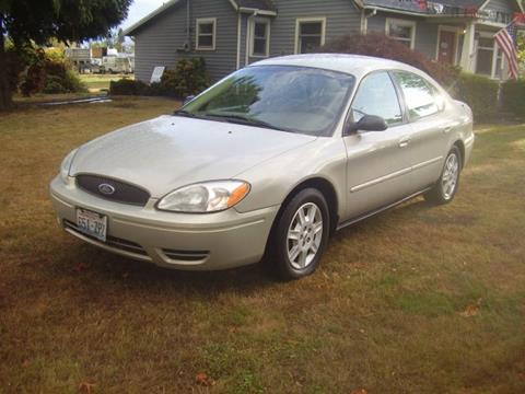 2007 Ford Taurus for sale in Battle Ground, WA