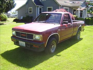 1990 GMC S-15 for sale in Battle Ground, WA