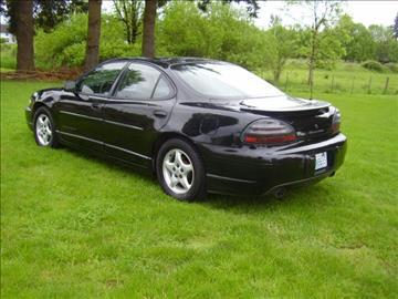 1997 Pontiac Grand Prix