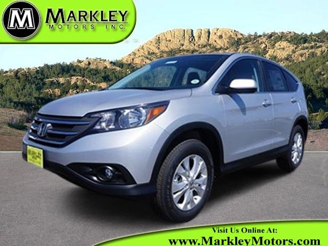 2014 Honda CR-V for sale in Ft Collins CO