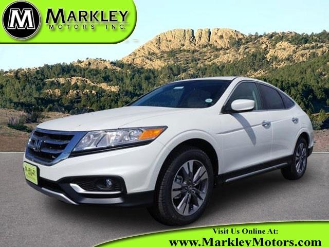 2014 Honda Crosstour for sale in Ft Collins CO
