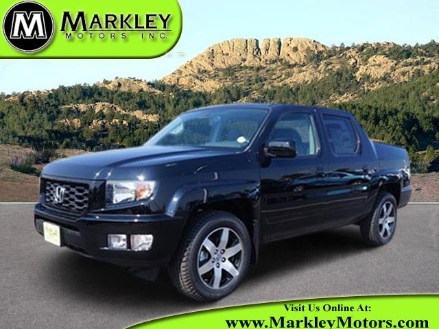 2014 Honda Ridgeline for sale in Ft Collins CO