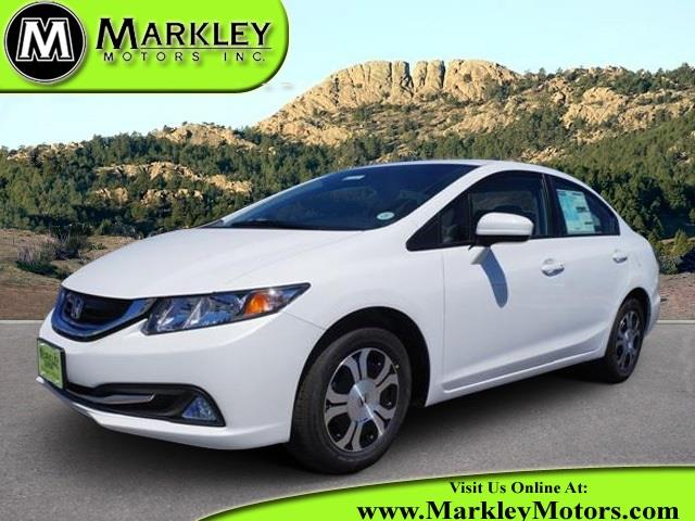 2014 Honda Civic for sale in Ft Collins CO