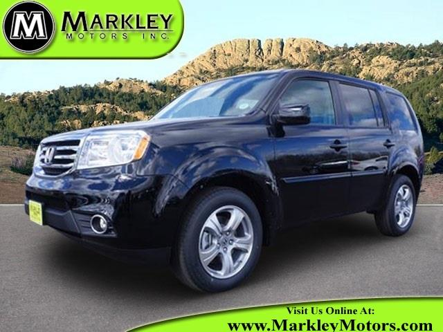 2014 Honda Pilot for sale in Ft Collins CO