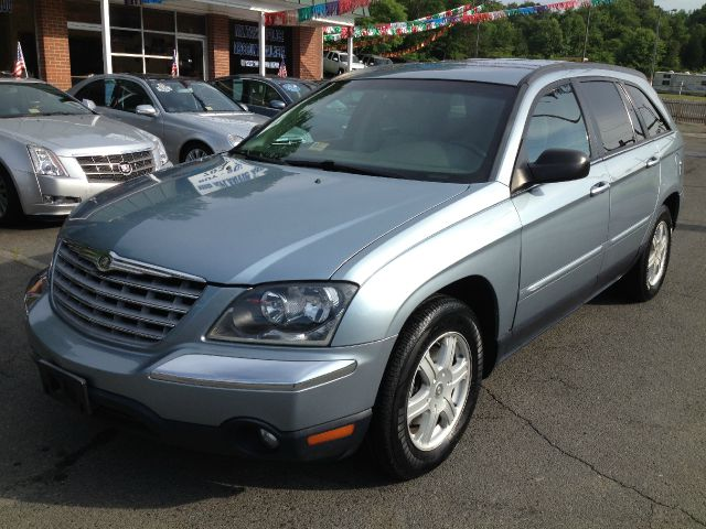 2004 Chrysler Pacifica for sale in Stafford VA