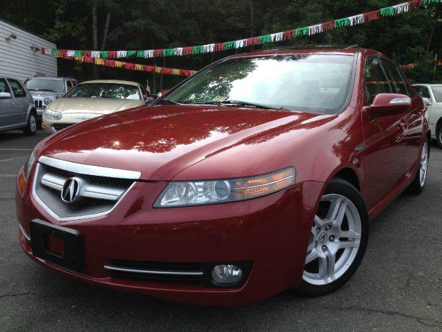 2007 Acura TL for sale in Stafford VA