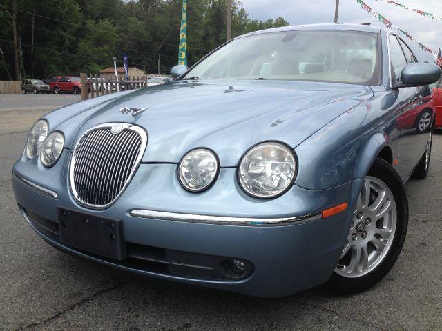 2005 Jaguar S-Type for sale in Stafford VA