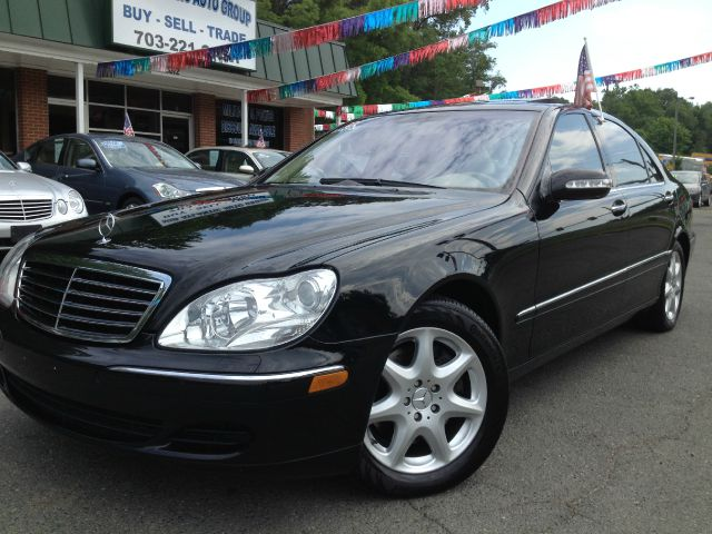 2004 Mercedes-Benz S-Class for sale in Stafford VA