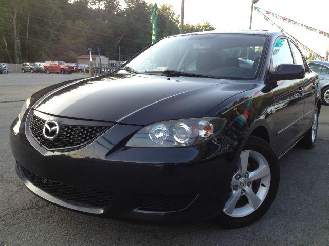 2006 Mazda MAZDA3 for sale in Stafford VA