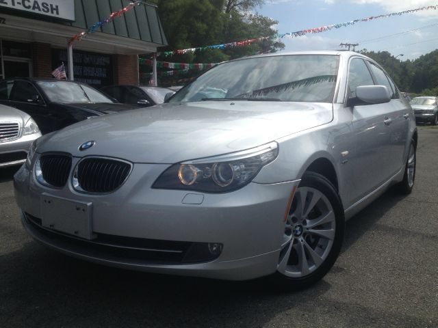 2009 BMW 5 Series for sale in Stafford VA
