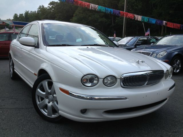 2004 Jaguar X-Type for sale in Stafford VA
