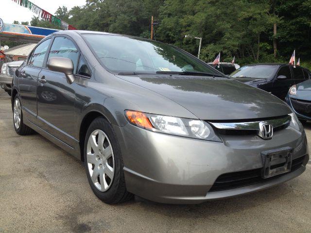 2007 Honda Civic for sale in Stafford VA