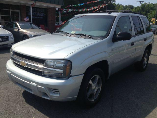 2007 Chevrolet TrailBlazer for sale in Stafford VA