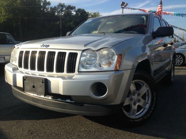 2006 Jeep Grand Cherokee for sale in Stafford VA