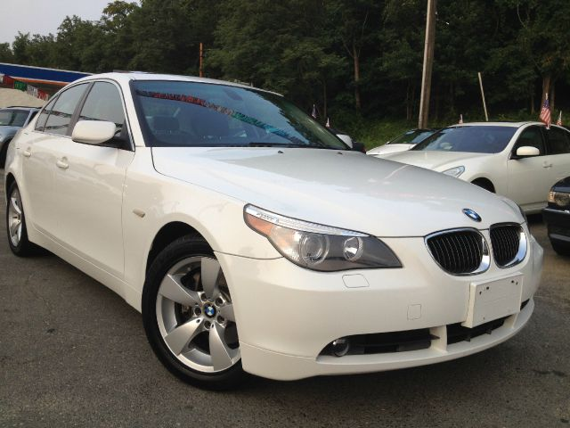 2007 BMW 5 Series for sale in Stafford VA