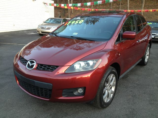 2007 Mazda CX-7 for sale in Stafford VA