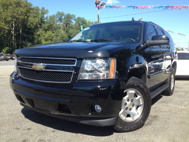 2008 Chevrolet Tahoe for sale in Stafford VA
