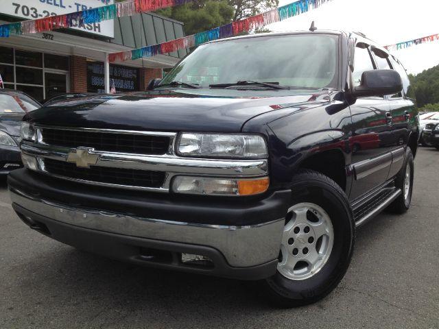 2006 Chevrolet Tahoe for sale in Stafford VA
