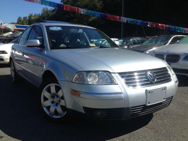 2003 Volkswagen Passat for sale in Stafford VA
