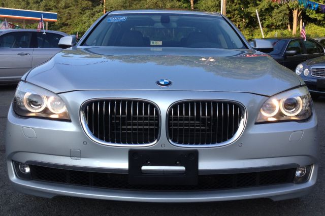 2010 BMW 7 Series for sale in Stafford VA