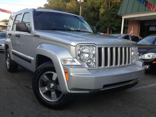 2008 Jeep Liberty for sale in Stafford VA