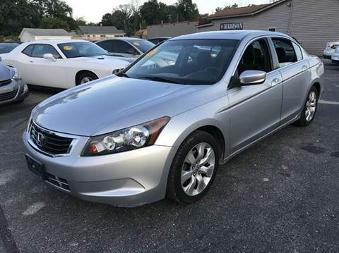 2008 Honda Accord for sale in Indianapolis, IN