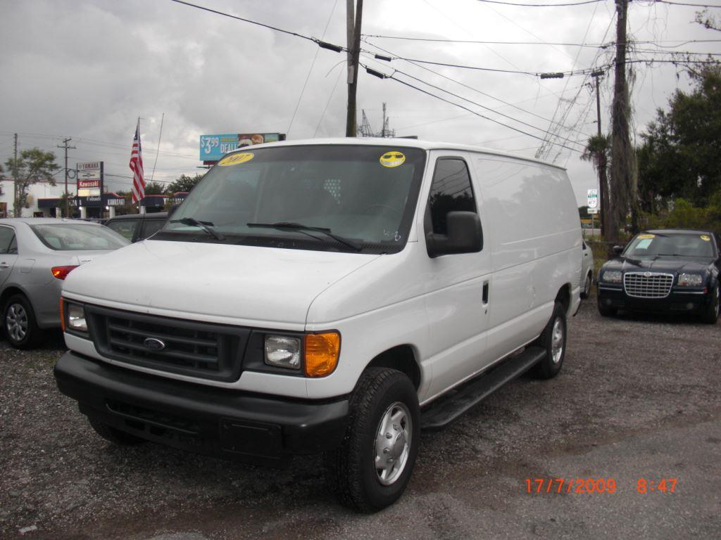 Ford E Series Cargo For Sale In Tomball Tx
