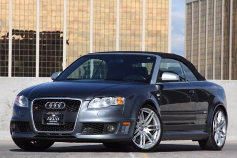 2008 Audi RS 4 for sale in Denver, CO